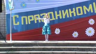 видео День села Дивеево-2016 (фотоотчет)