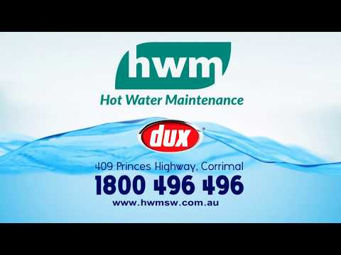 Hot Water Maintenance TV Campaign