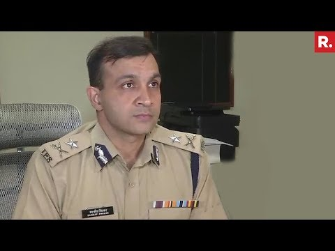 Gurugram Police's News Briefing On Ryan International School Murder Case