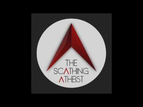 Scathing Atheist 176: Texas Fetus Massacre Edition