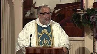 EWTN Daily Catholic Mass - 2014-12-8- Fr. John Trigilio - Immacualte Conception