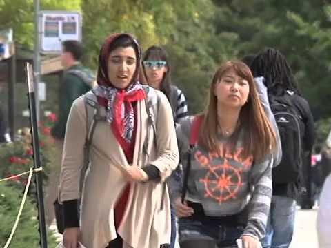 College Diversity
