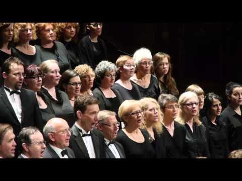 Handel's Messiah - Hallelujah Chorus, Royal Melbourne Philharmonic