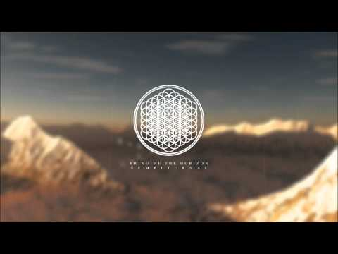 Bring Me The Horizon - The House Of Wolves Lyrics [HQ]