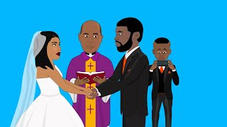 Oworitakpo Ruined My Weding (UG Toons)