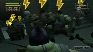 Freedom Fighters (Full HD) - PART 18 - Governor's Island Fort Jay, GAMEPLAY [PC 1080P]