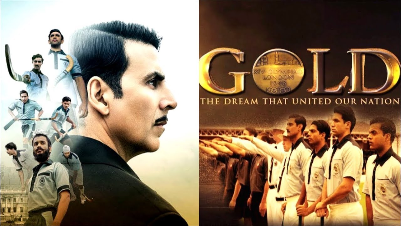 Gold Theatrical Story | Akshay Kumar | Excel Entertainment | 15th August 2018
