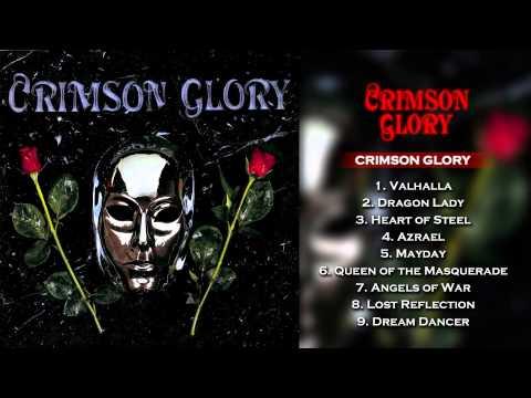 Crimson Glory  Crimson Glory Full Album