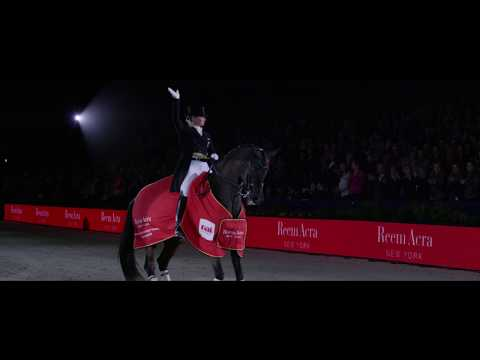 Jumping Amsterdam Equestrian Shows at RAI Amsterdam