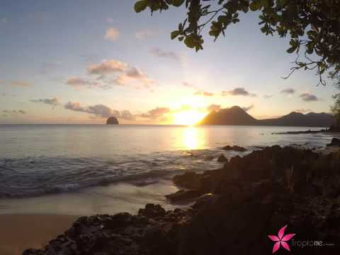 SunSet, Le Diamant, Martinique