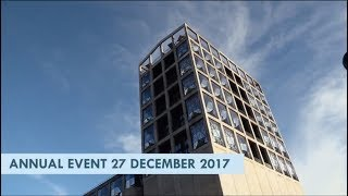2017 Highlights Zeitz MOCCA Event | Friends of the UJC Cape Town