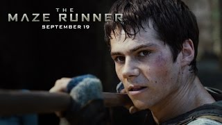 The Maze Runner | Chosen [HD] | 20th Century FOX