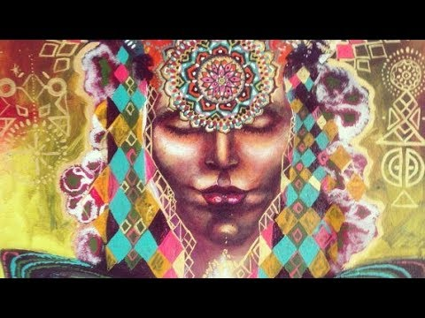 Radiate Feminine Energy! Connect with Your Inner Goddess!