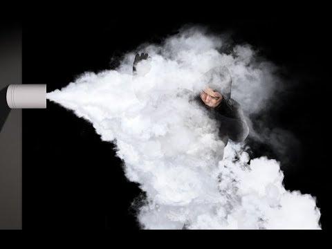 312e92a10c7b Alarma con sistema de expulsión por humo antirrobo - YouTube