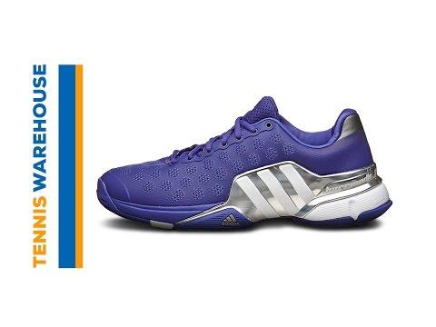 adidas Barricade 2015 Shoe Review