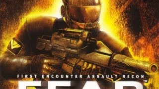 CGR Undertow - F.E.A.R. PERSEUS MANDATE review for PC