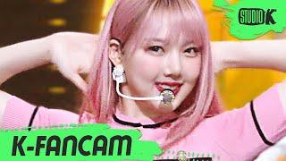 [K-Fancam] 여자친구 예린 직캠 'MAGO' (GFRIEND YERIN Fancam) l @MusicBank 201120