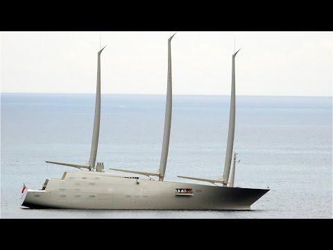 Focus Yacht Georgetown