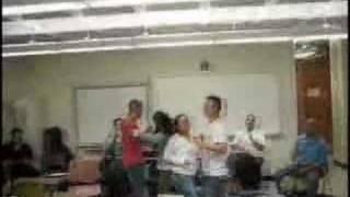 Spanish Class Indian Salsa