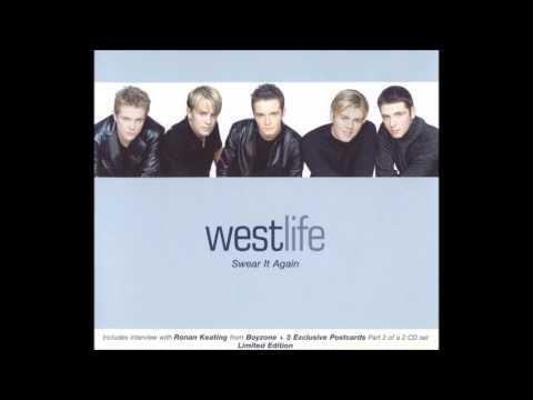 Swear It Again (Westlife) (Full Album 1999) (HQ)