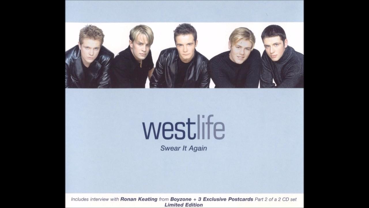 full album westlife 1999 torrent