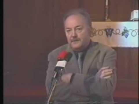 Talk - George Galloway - 2002 Report Back from Iraq