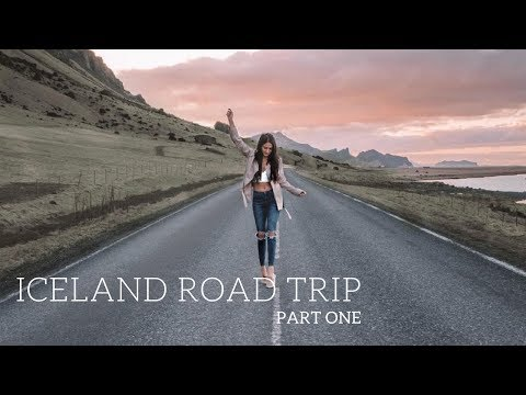 HOW TO ROAD TRIP ICELAND - ICELAND PT 1