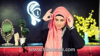 Twinkle Hijab 01 | Urooj Hijabeaze