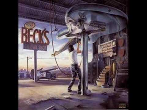 Two Rivers - Jeff Beck
