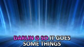 Elvis Presley - Can't Help Falling In Love KARAOKE