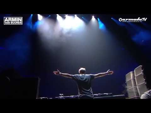 Armin van Buuren - This is What It Feels Like (Live)