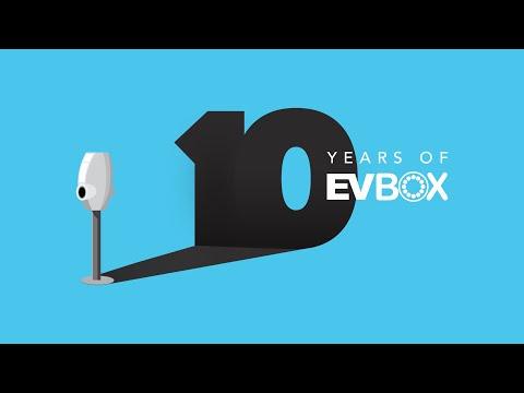 #10YearsofEVBox