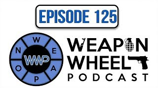 Nintendo Direct | Xbox Duke | Quantic Dream Toxic Workplace | Weapon Wheel Podcast 125