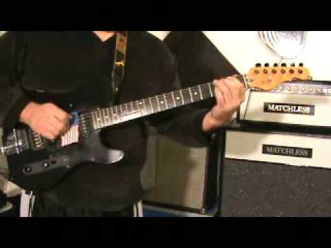 Start A Band Guitar Intro & Solo