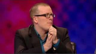 Frankie Boyle - ICE FISHING