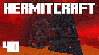 Hermitcraft 7 - Ep. 40: 1.16 NETHER FUN! (Minecraft 1.16) | iJevin