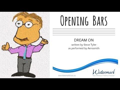 OB - Dream On