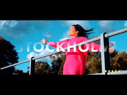 LORENA SANTIAGO (OFFICIELL VIDEO) 2&2 (MIN STAD)