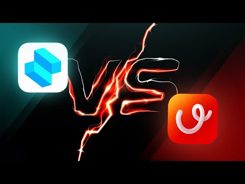 The Battle Of The Mobile 3D Apps! UMake Vs Shapr3D. Which One Is Better?
