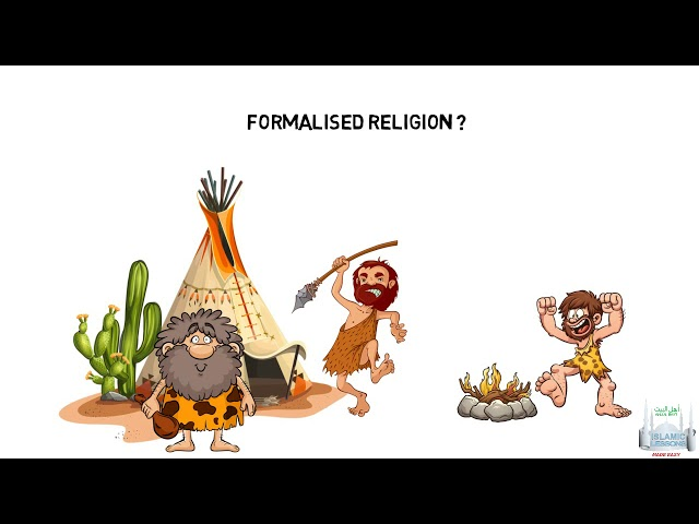 Why were Prophets sent to the Middle-East? - Prophethood Lesson 3