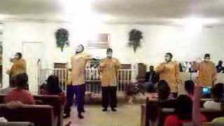 Kirk Franklin Precious Lamb of God & Bishop Steven L Glover