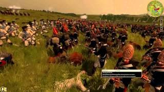 А что если бы...Пруссии удалось выиграть Семилетнюю войну.  Альтернативная история 