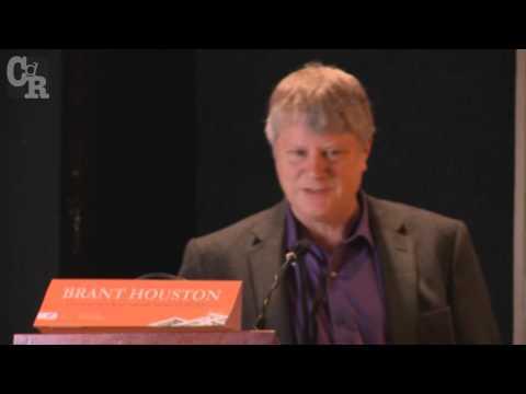 Brant Houston: Herramientas y procedimientos del periodismo de datos
