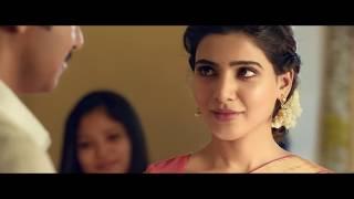 Othaiyadi Pathayila (Kanaa) Thalapathy Samantha Version Dhibu Ninan Thomas | Vijay | Anirudh |