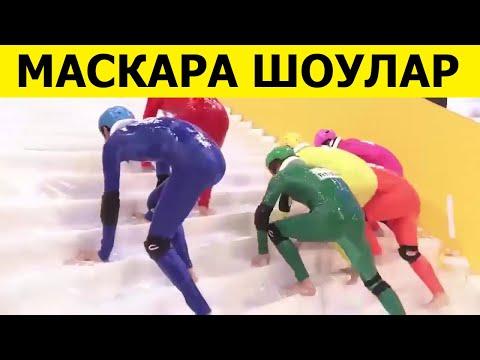 ЖАПОНДЫҚ МАСҚАРА ШОУЛАР