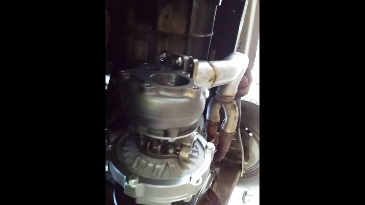 ford 4.9 turbo dyno