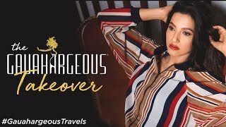 Gauahargeous takes over Forest Hills at Raigad! | #GauahargeousTravels | Gauahar Khan