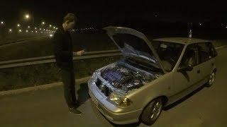 Suzuki Swift GTi 🚗 Bemutató 🗣  Igazi kis gokart👌