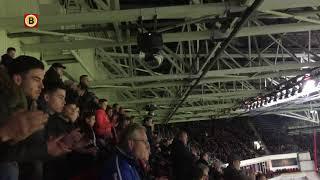 PSV-fans geven overleden supporter (22) staande ovatie