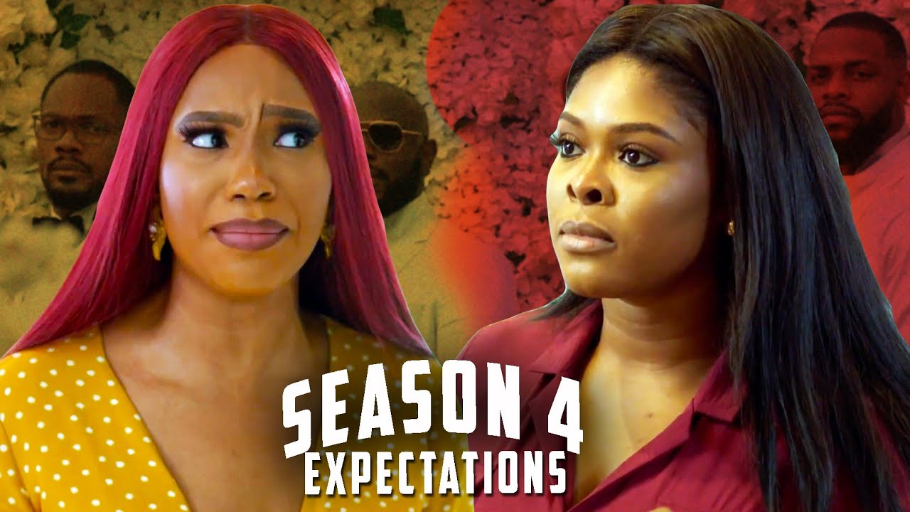 Download THE MEN'S CLUB / SEASON 4 / Expectations